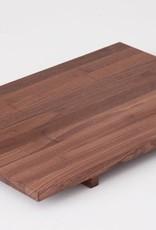 EQ3 EQ3 Ban Tray-Rectangle-Large-Walnut