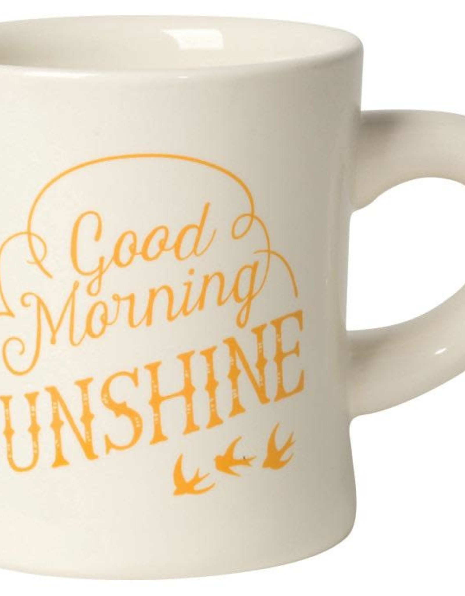 Danica Danica Good Morning Sunshine Mug