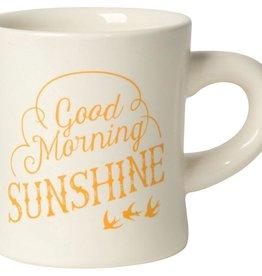 Danica Danica Good Morning Sunshine Mug