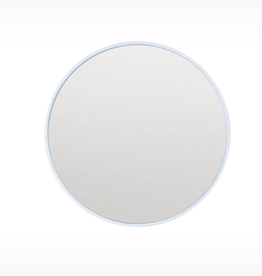 EQ3 EQ3 Conner Mirror-White
