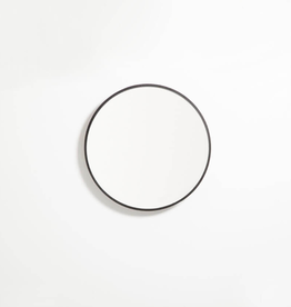 EQ3 EQ3 Conner Mirror-Black-Small