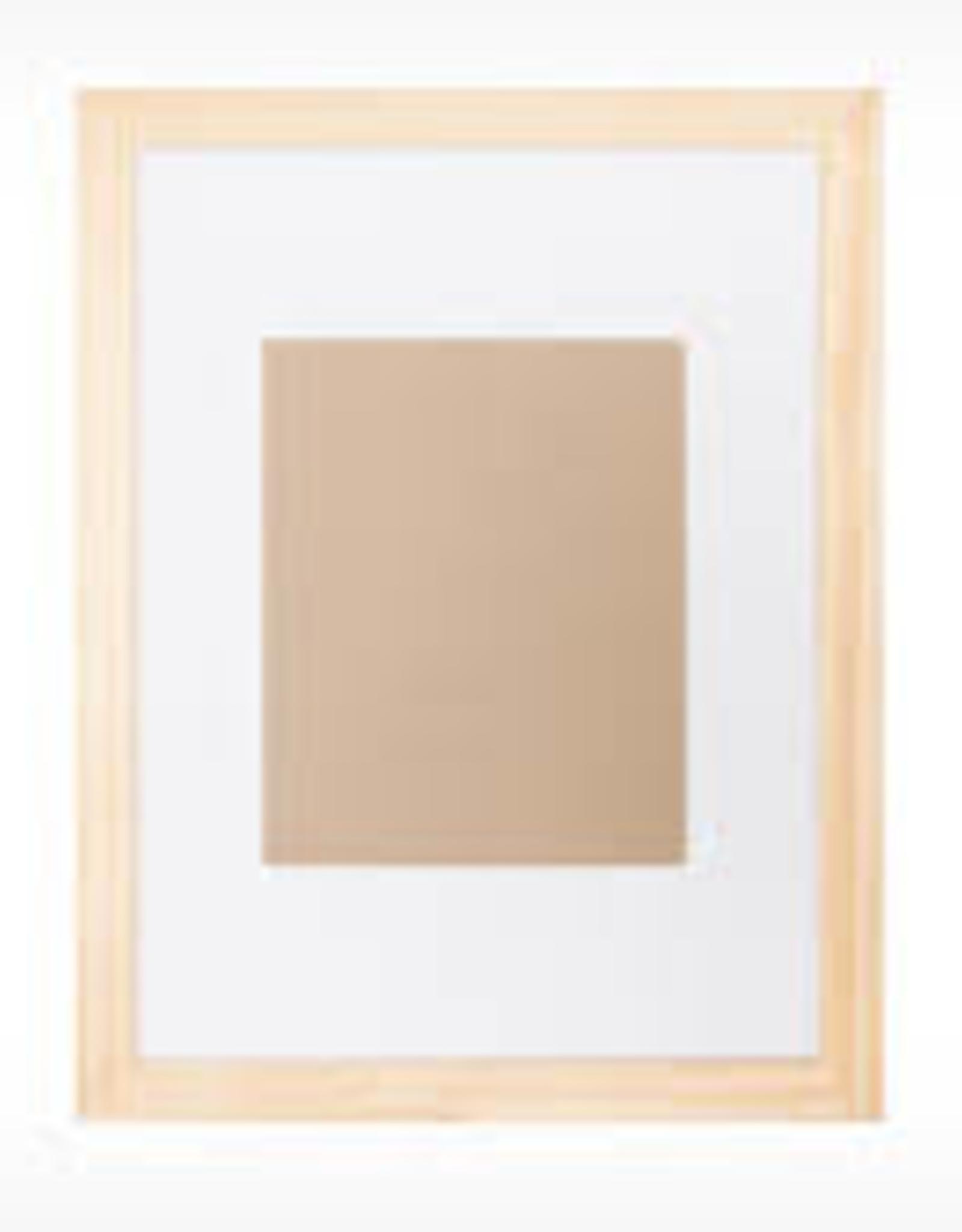 EQ3 EQ3 Edge Picture Frame-Natural Small