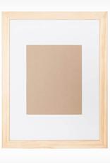 EQ3 EQ3 Edge Picture Frame-Natural Large