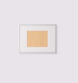 EQ3 EQ3 Border Frame-Silver Large