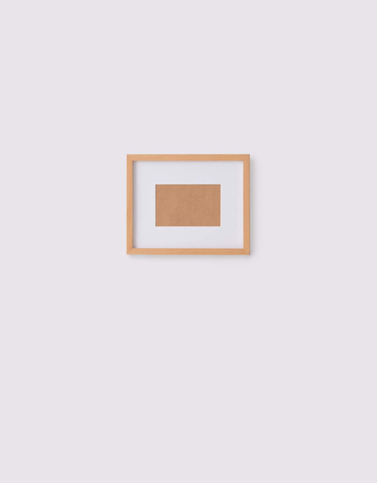 EQ3 EQ3 Basel Frame-Beech Small