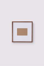 EQ3 EQ3 Basel Frame-Walnut Small