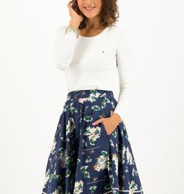 Blutsgeschwister Magic Circle Skirt