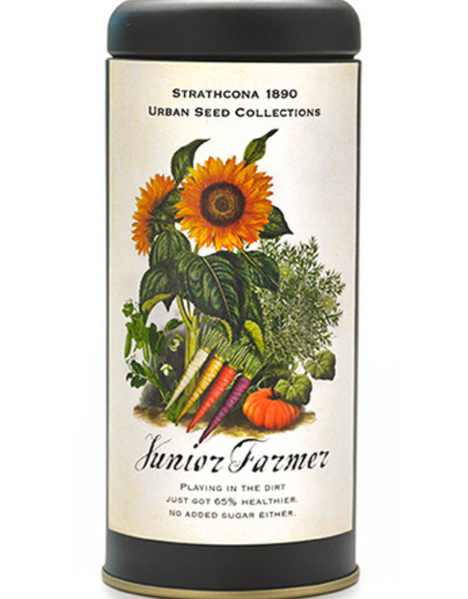 Strathcona Seeds Strathcona Seeds Junior Farmer