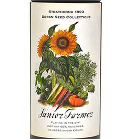 Strathcona Seeds Junior Farmer Seed Kit