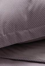 EQ3 EQ3 Trax Duvet Set-Queen-Grey