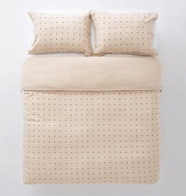 EQ3 EQ3 Tide Duvet-Queen