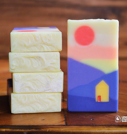 The Collective Good The Collective Good Alpine Cabin Soap