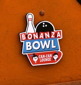 The Collective Good The Collective Good Bonanza Bowl Magnet