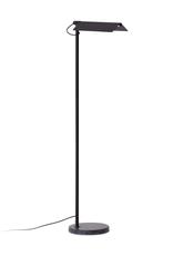 EQ3 EQ3 Oxford Floor Lamp-Black