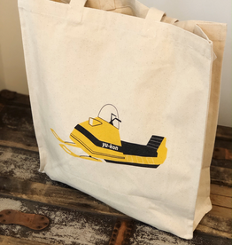 The Collective Good The Collective Good Snowmobile Tote
