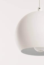 EQ3 EQ3 Ball Pendant Lamp-White