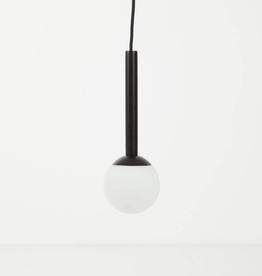 EQ3 EQ3 Stem Pendant Lamp-Black
