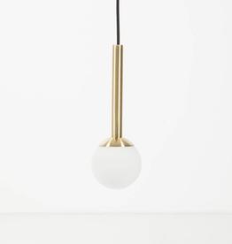 EQ3 EQ3 Stem Pendant Lamp-Brass