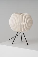 EQ3 EQ3 Arlo Paper Shade Table Lamp