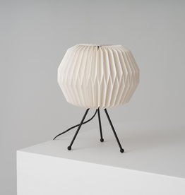 EQ3 EQ3 Arlo Paper Shade Table Lamp