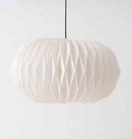EQ3 EQ3 Arlo Paper Shade-Cloud