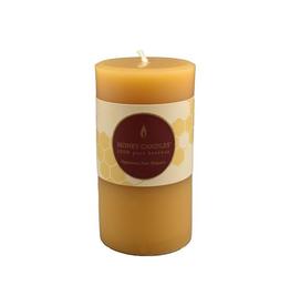 Honey Candles Honey Candles 3.25 Small PIllar
