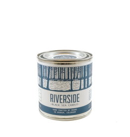 Moore Collection Moore Collection Riverside Candle