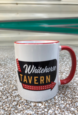The Collective Good The Collective Good Whitehorse Tavern Ceramic Mug