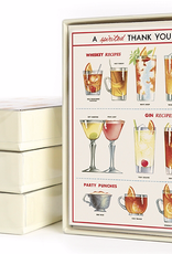 Cavallini Papers Cavallini Papers Cheers Cards-Boxed Set 10