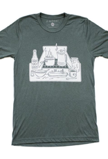 Moore Collection Moore Collection Stove Tshirt