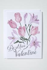 Banquet Workshop Banquet Workshop Be Mine Valentine Card