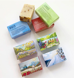 The Collective Good Yukon Spring Soap