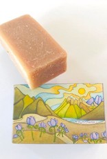 The Collective Good The Collective Good Yukon Spring Soap