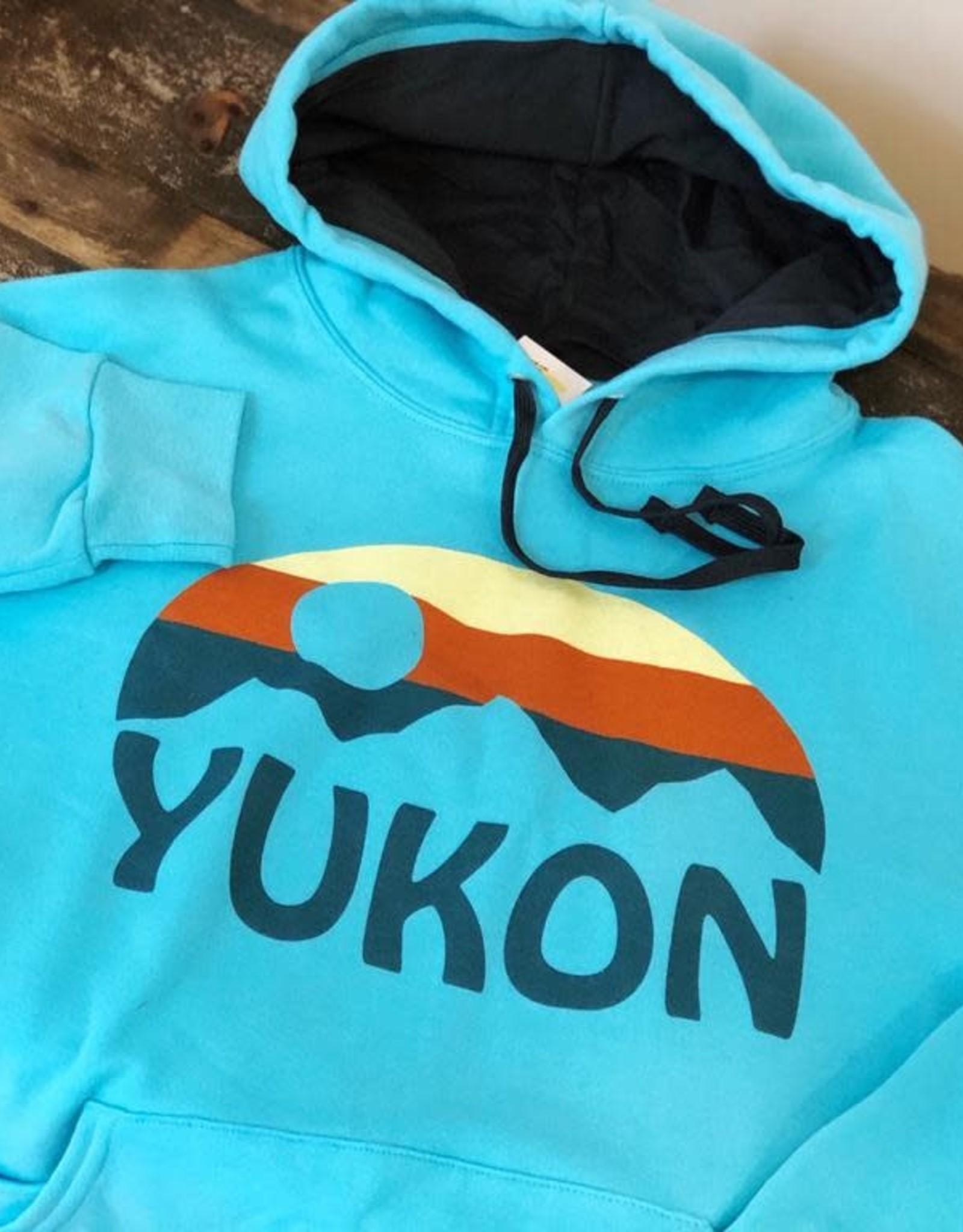 The Collective Good The Collective Good Yukon Sun Hoodie-Adult