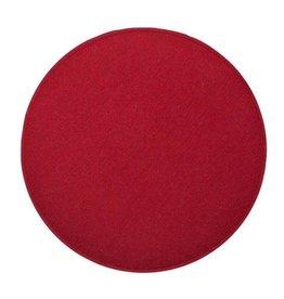 EQ3 EQ3 Dwell Seat Pad-Light Grey/Red