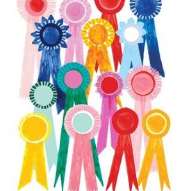 Paper E Clips Congrats Ribbons