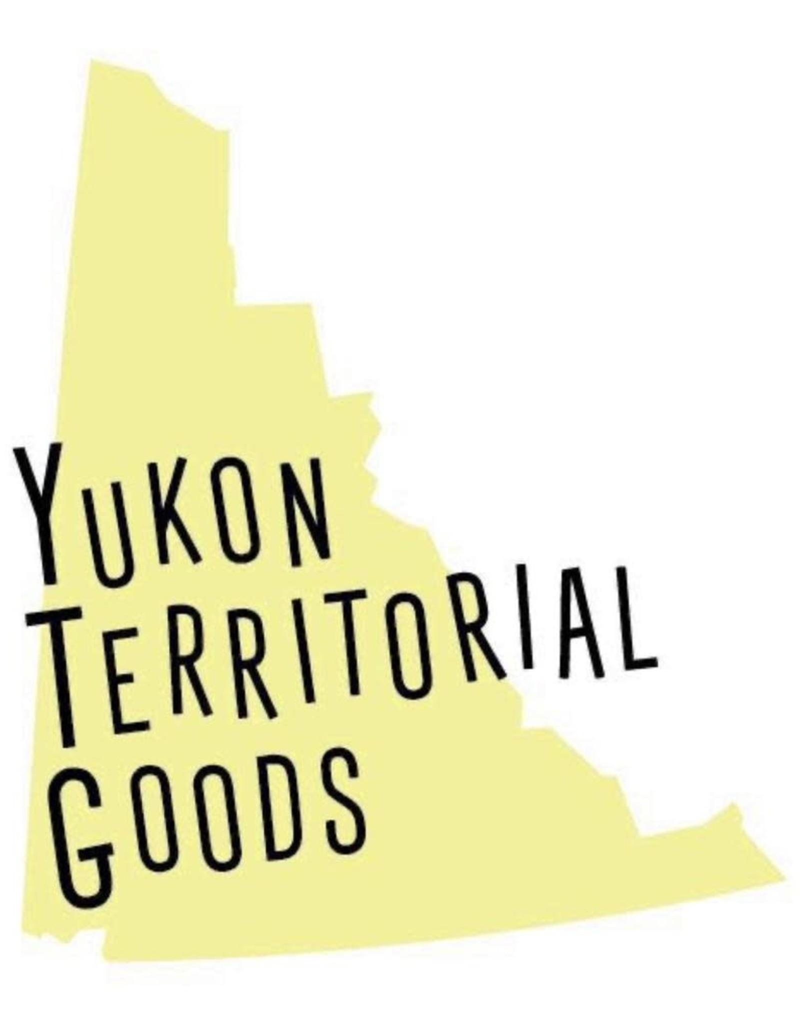 The Collective Good The Collective Good Yukon Toque Tote-Orange