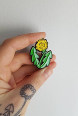 The Foragers Club The Foragers Club Dandelion Pin