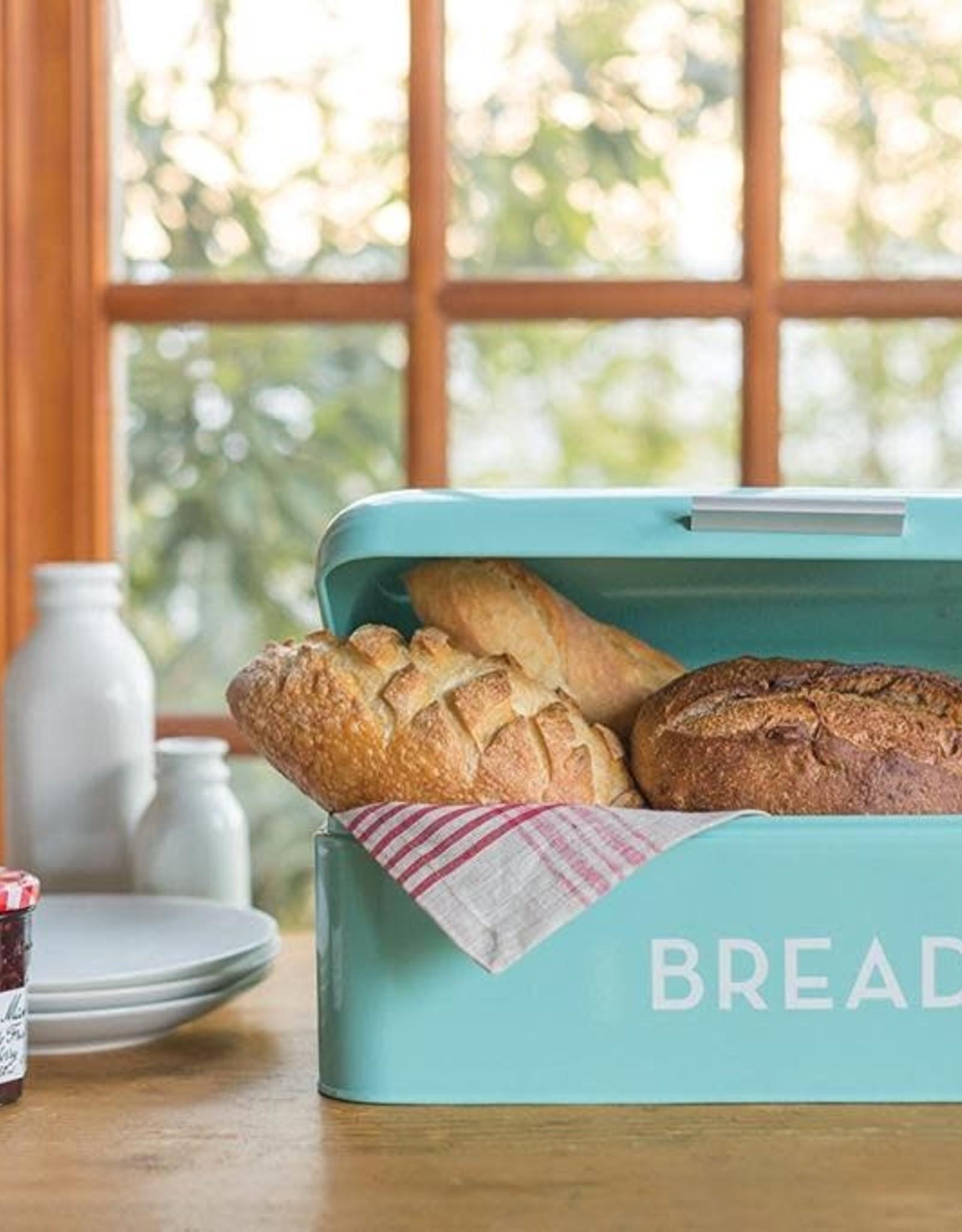 Danica Danica Bread Bin-Turquoise