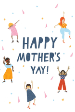 Paper E Clips Paper E Clips Dancing Moms Card-2079