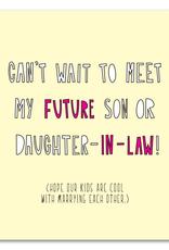 Paper E Clips Paper E Clips Future In Law Card-339