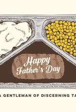 The Good Days Print Co The Good Days Print Co Tv Dinner Dad Card