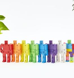 TTG TTG Cubebot-Assorted Colours
