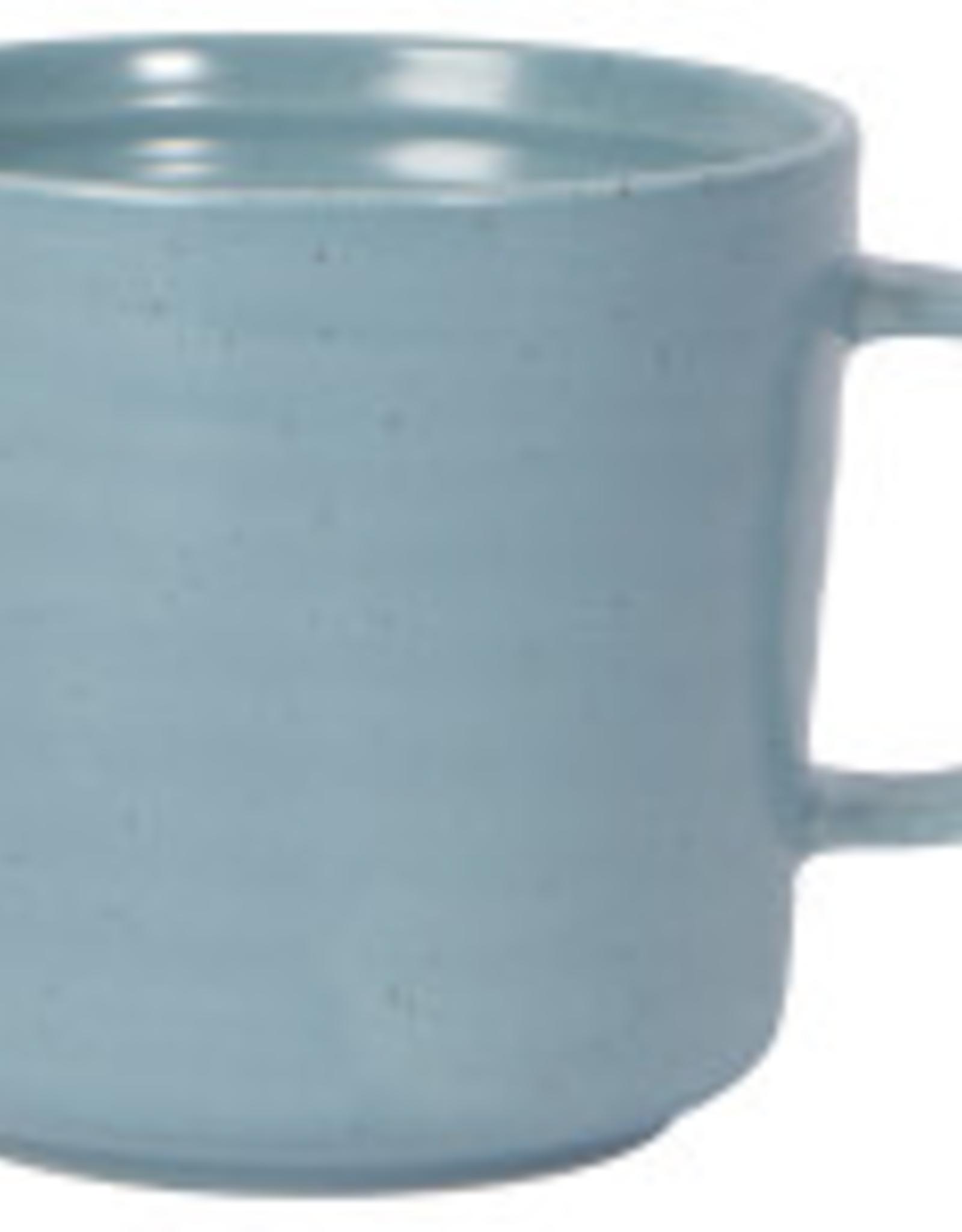 Danica Danica Terrain Mug-Slate Blue