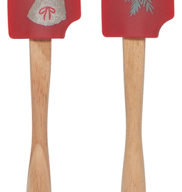 Danica Danica Dasher Deer Mini Spatula-Set 2