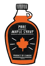 Paper E Clips Paper E Clips Maple Syrup Card-HP378