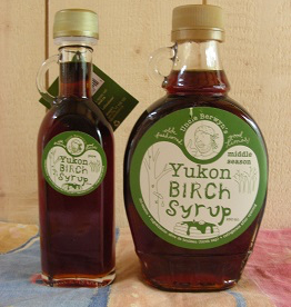 Uncle Berwyn Uncle Berwyn Birch Syrup 250 ml-Pure-Mid Season