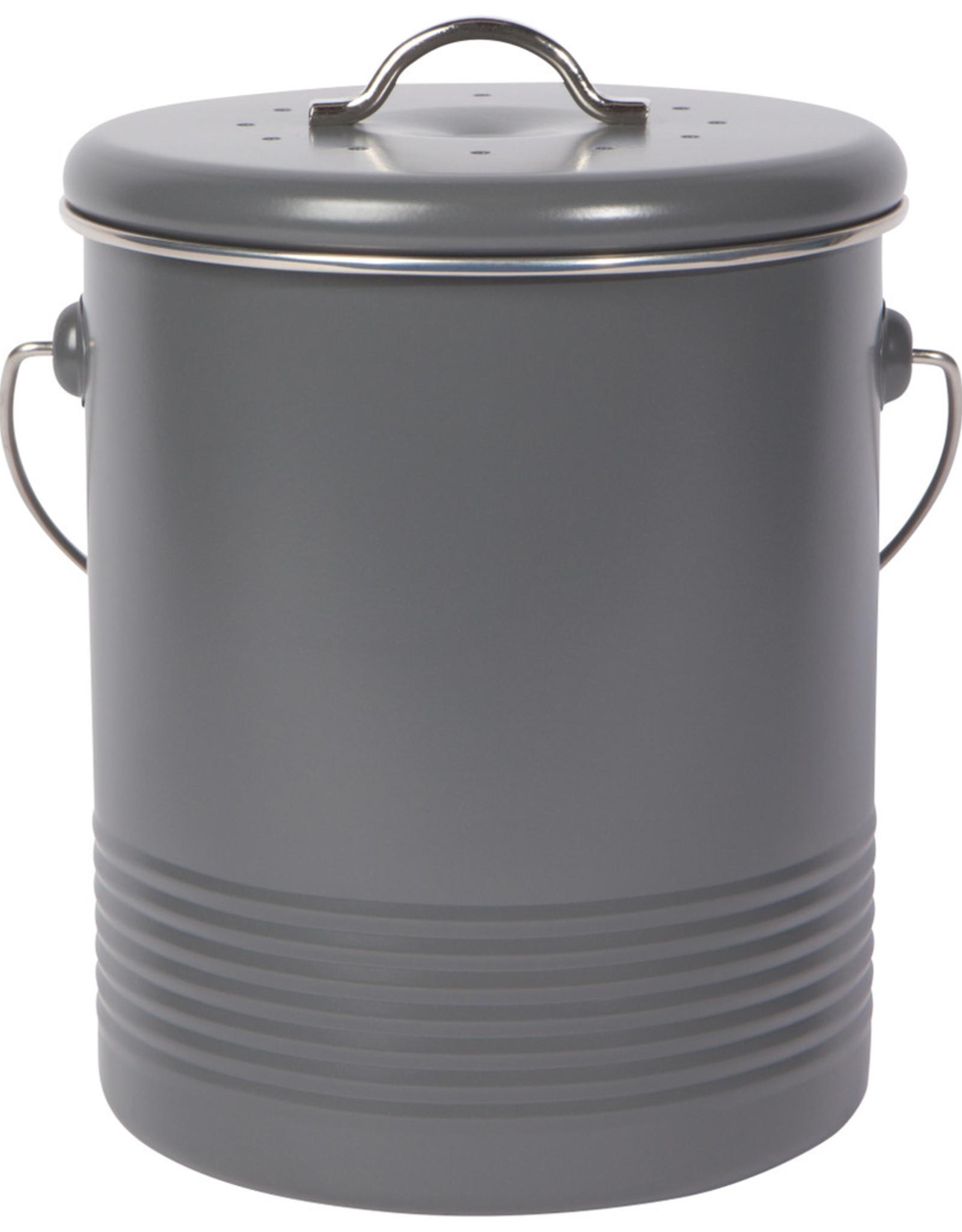 Danica Danica Compost Bin-Charcoal