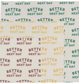 Danica Danica Beeswax Wrap-Better Next Day Set 3