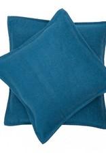 DFT DFT Cushion-Blanket Stitch-Atlantic